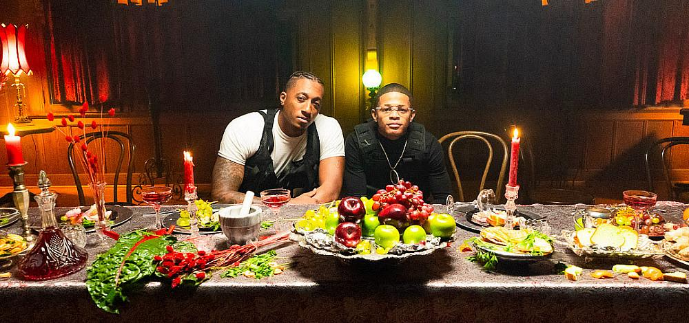 "Lecrae Releases New Single and Official Video for""Set Me Free"" Featuring YK Osiris"