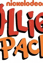 Nickelodeon Ventures Into the Monsterverse in Original Animated Series Ollie's Pack, Premiering Monday, April 6