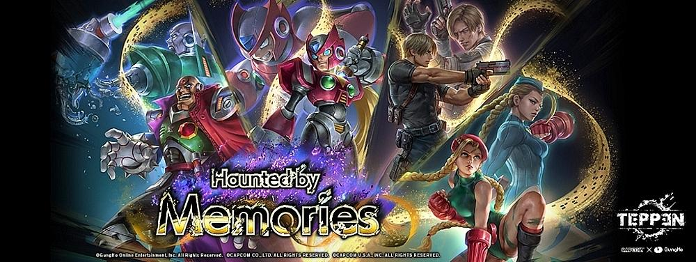 GOE: Legendary Maverick Hunter Zero Added in New TEPPEN Expansion 'Haunted by Memories'