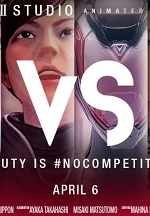 "Beauty is #NOCOMPETITION: SK-II and Simone Biles Battle World's Biggest Beauty Troll to Announce Upcoming Release of ""VS"" – an SK-II Studio Animated Series"