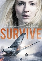 "Sophie Turner Stars in Trailer for ""Survive"" - Quibi"