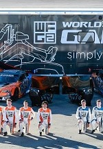 "$1M Professional Racing Prize up for Grabs for Mobile Gamers as ""World's Fastest Gamer"" Returns"