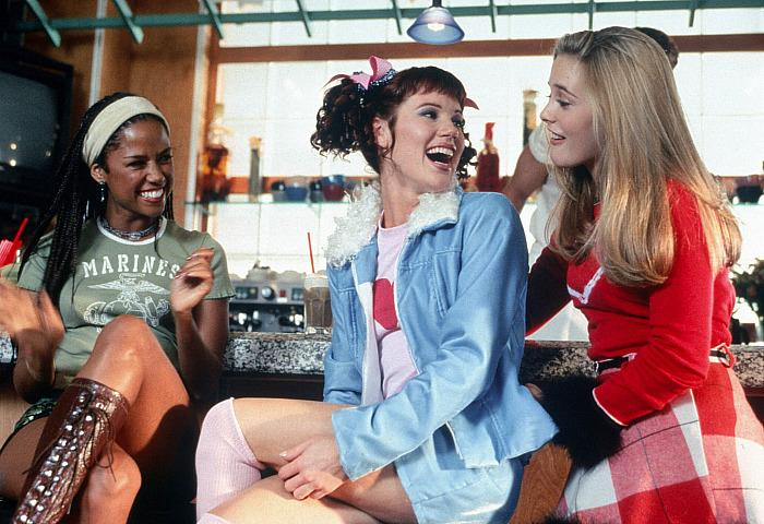 """Writer-Director Amy Heckerling's Classic """"Clueless"""" 25th Anniversary"""