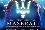 """Vision Films Presents the Stunning Documentary """"Maserati: A Hundred Years Against All Odds"""""""