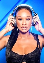 International DJ and Television Personality Traci Steele Announces Girls Club All Female DJ Live Dance Party Celebrating Women's History Month