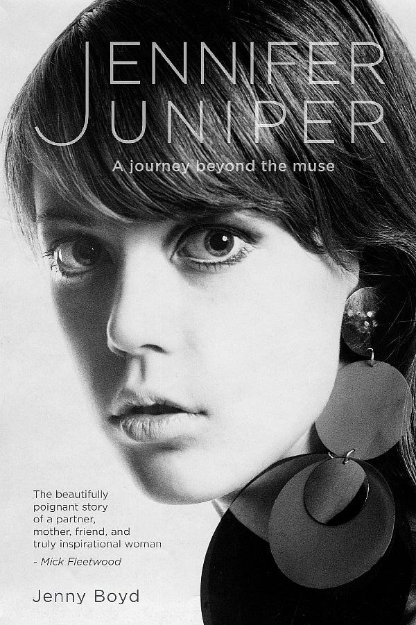 """Jennifer Juniper: A Journey Beyond the Muse"""