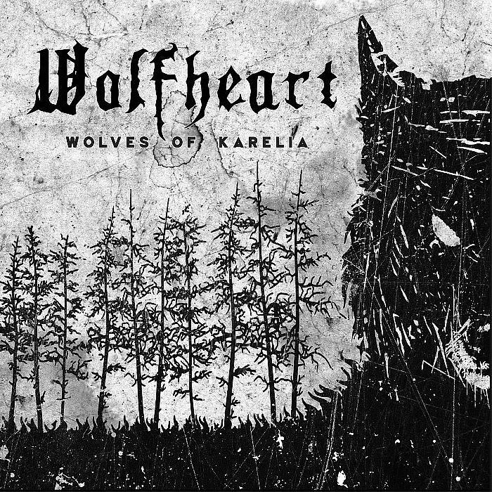 Pre-order Wolves of Karelia NOW!