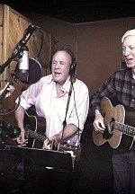 "Folk Legends The Kingston Trio Bring Back Classic Hit ""SURVIVORS"" With New Recording"