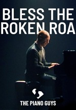 "The Piano Guys Debut New Solo Piano Cover of Rascal Flatts' ""Bless the Broken Road"""