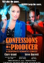 """Confessio""Confessions of a Producer"" with Clare Grant and Steve Barrett Premieres on Amazon Prime / In""Confessions of a Producer"" with Clare Grant and Steve Barrett Premieres on Amazon Prime / Instant Videostant Videons of a Producer"" Premieres on Amazon Prime / Instant Video"