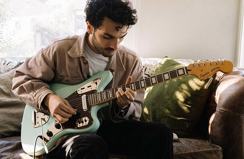 Fender Opens Up 3 Months Of Free Fender Play Lessons To 1 Million Users During Social Distancing