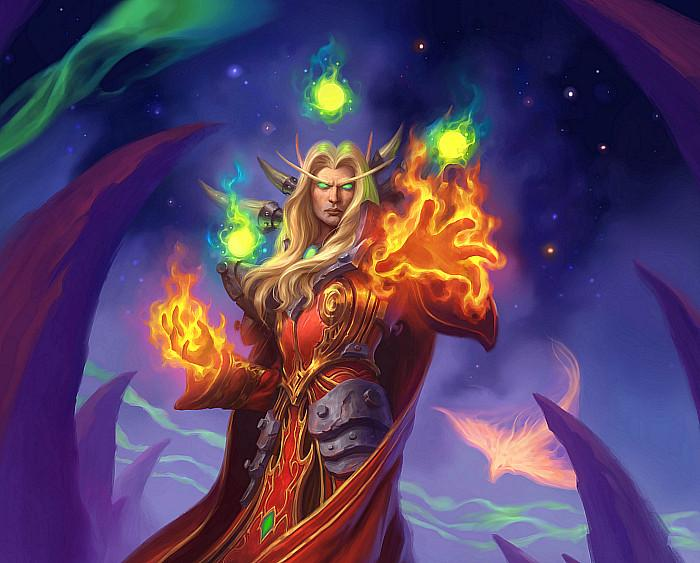 Ashes of Outland Unleashes the Demon Hunter and Heralds a New Era of Hearthstone