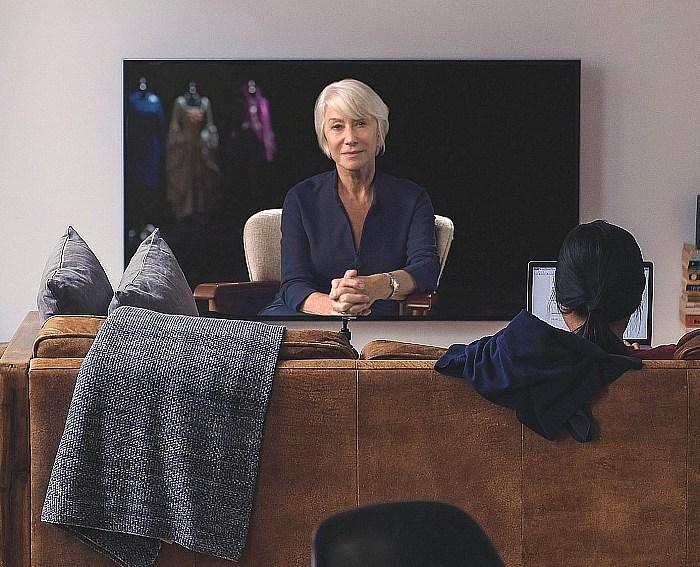 MasterClass Now Streaming on TVs Everywhere