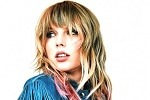 Taylor Swift Launches Home DJ series on SiriusXM Hits 1 Channel
