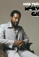 """Marvin Gaye's """"More Trouble"""" Out Now"""