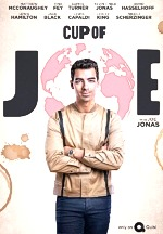 "New on Quibi Today - Joe Jonas Stars in ""Cup of Joe"" [Trailer]; Insane Moving Dance Floor Competition ""Floored"" Hosted by Liza Koshy"
