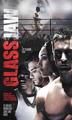 GLASS JAW Brings Redemption Ringside - Now available on VOD, Amazon Prime and Urbanflix.