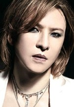 Rock Star Yoshiki Donates 10 Million Yen to Japan's National Center for Global Health and Medicine