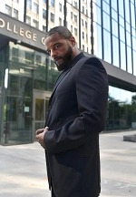 Mann Robinson And Blackfilm.com Launch Podcast To Fill Educational Void in Atlanta's Film Industry