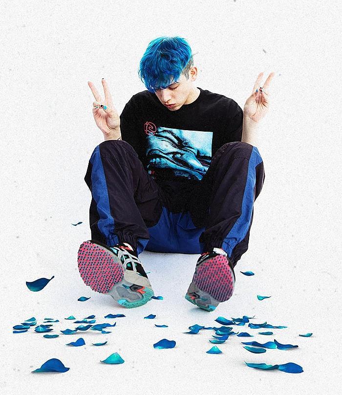 """lilspirit Releases New Single """"Nobody Else"""""""