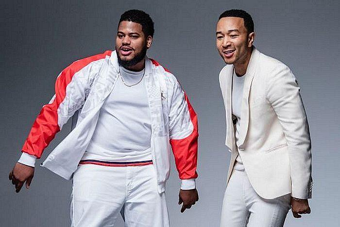 "Tay Da Prince and John Legend's ""Love One Another"" Music Video Supports COVID-19 Relief in Partnership with Feeding America"