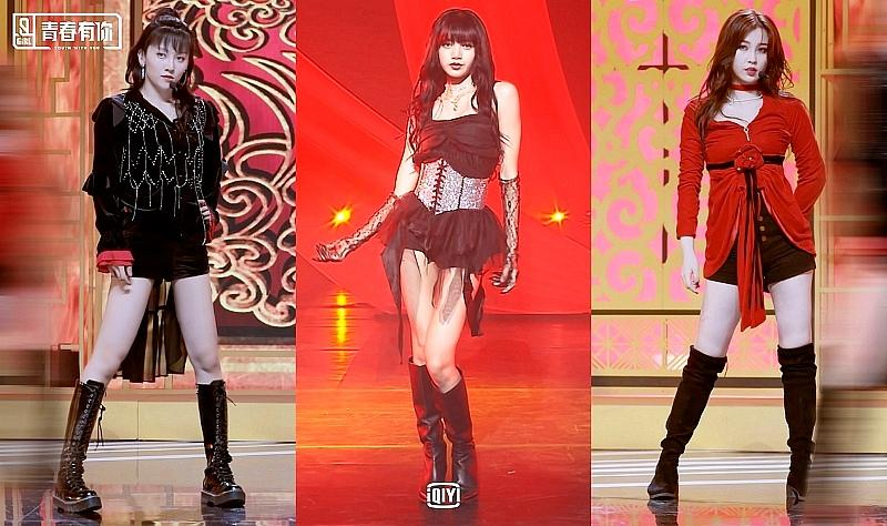 Youth With You Finale Ready to Hit Off, BLACKPINK LISA Hot in Special Collaborative Show