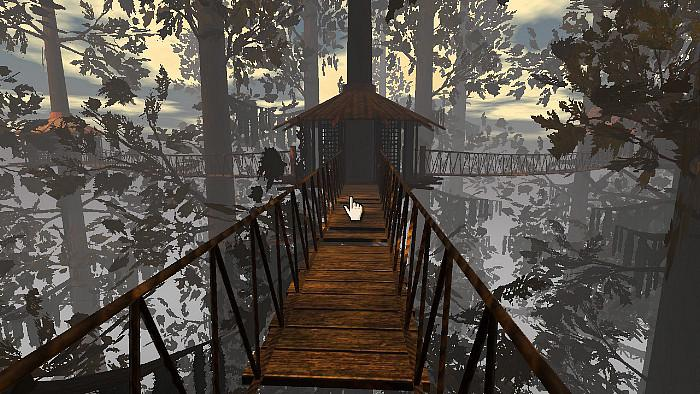 """realMyst Masterpiece Edition"" Launches for the Nintendo Switch"