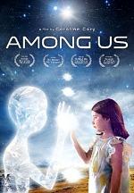 "Evidence of UFO and Alien Life ""AMONG US"""