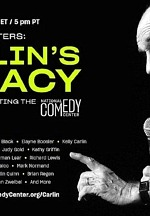 Norman Lear, Judd Apatow, Lewis Black, Sebastian Maniscalco & More Join George Carlin Tribute Event in Support of National Comedy Center May 12