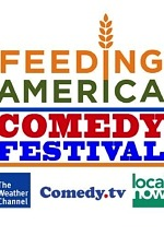 Byron Allen's Feeding America Comedy Festival To Air On NBC Network Sunday Night May 10th