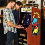 PAC-MAN, the Original Video Game Super Star, Celebrates His 40th Birthday