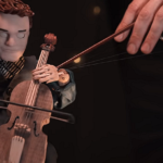 "THE PIANO GUYS Release New Video For Their Rendition Of ""Pictures At An Exhibition"" Featuring Puppeteer, Márton Harkel"