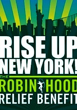 """Governor Andrew Cuomo, Barbra Streisand, Robert De Niro, Sting, Julianne Moore, Mariah Carey, Tina Fey and More Unite for """"Rise Up New York!"""" Live Relief Benefit May 11"""