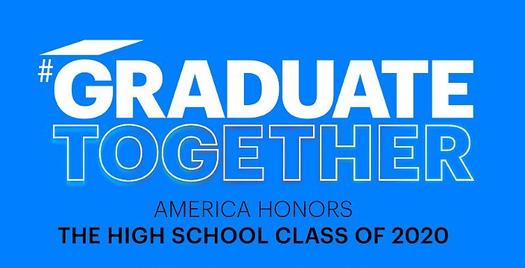 "President Barack Obama, LeBron James, Bad Bunny, Chika and more Headline Primetime Online Graduation Special ""Graduate Together: America Honors the High School Class Of 2020"""