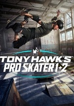 The Legacy Continues -- Tony Hawk's Pro Skater 1 and 2, Remastered From Ramp to Rail on September 4