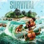 "ARVI VR Inc. Releases New VR Game ""Survival"" Simulating Island Vacation, Globally Available to LBE VR venues"