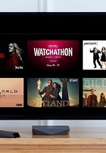 Xfinity Watchathon Week Returns May 11-17 With More Than 10,000 Free TV Shows and Movies