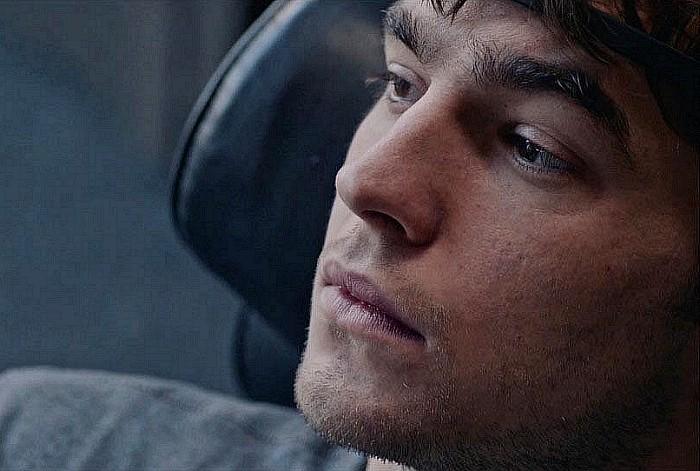 "Sci-Fi Filmmaker Lewis Coates Premieres ""Re-displacement"" UK Short Film"