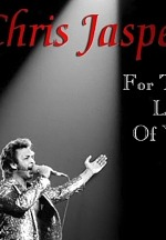 "Gold City Music Announces a New CD Release by Former Isley Brother Chris Jasper ""For the Love of You"""