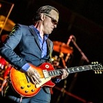 "Joe Bonamassa Shares Epic New Rock Ballad ""When One Door Opens"" From Abbey Road Studio Recordings"