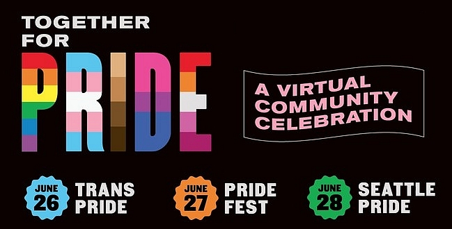 Event Hub Goes Virtual with Seattle Pride