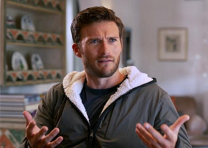 "Scott Eastwood Brings Battle of Gettysburg to Life in Augmented Reality App ""Gettysburg: A Nation Divided"""