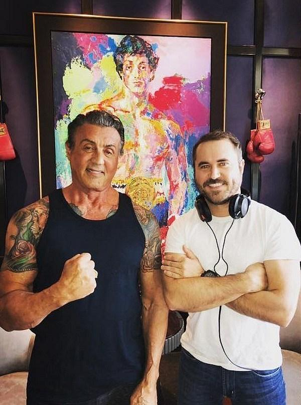 Sylvester Stallone's Rocky Documentary Secures Worldwide Release as 'Becoming Rocky'