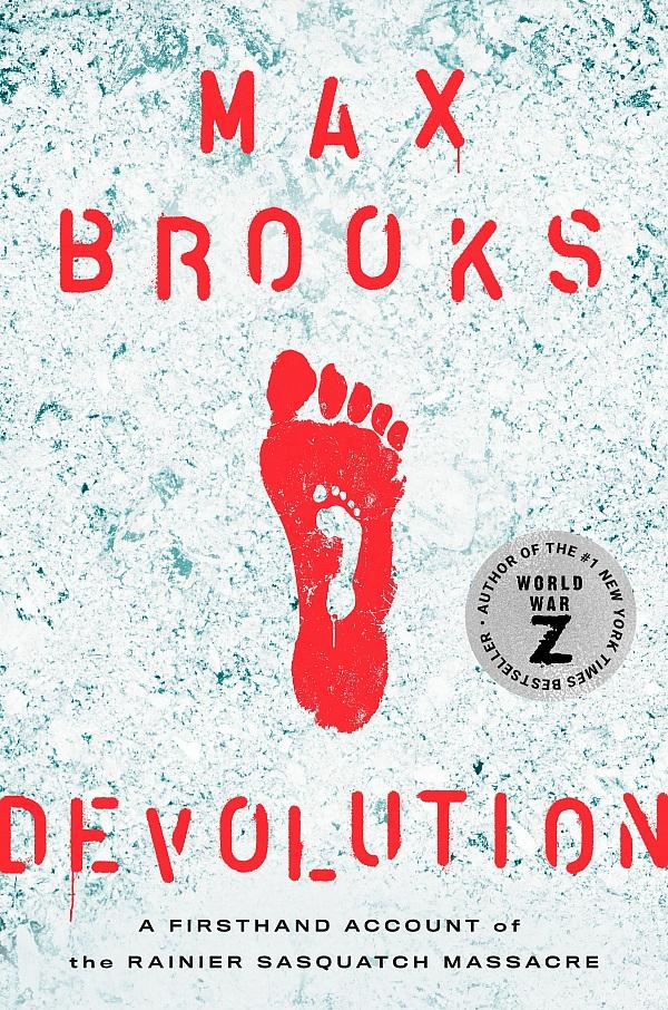 Author Max Brooks To Discuss Horror Novel 'Devolution,' At Wizard World Virtual Experiences Saturday; Free Video Q&A Streamed Live On Twitch, YouTube, Facebook Precedes Bookplate Signing July 11