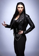 """Modern Power Metal Band UNLEASH THE ARCHERS to Release New Full-Length Album, """"Abyss,"""" via Napalm Records"""