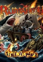 "RUMAHOY Releases New Single and Official Video ""Cowboys of the Sea""!"